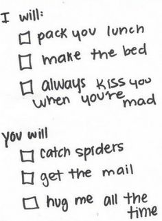 no joke about the spider thing. and no catching, they better be smooshed!