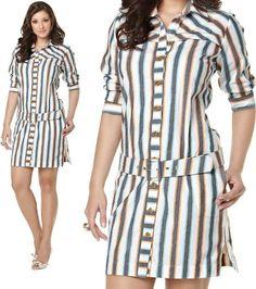 Vestidos de Algodão: Estampados, longos, curtos