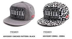 FLAT CAP CHECKED PATTERN/ZEBRA SNAPBACK HIPHOP STREET FASHION BASEBALL CAP