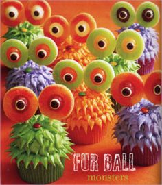 furballmonstercupcakes