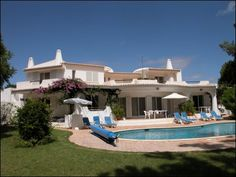 #Luxury #villas in #Portugal