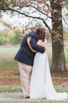 Why I love First Looks and you should, too!  #wedding #weddingphotography #raleighwedding #firstlook
