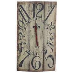 I pinned this Catherine Wall Clock from the Cypress Collection so easy with my wood fr. pallets and wax paper transfer