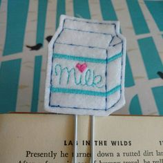 Check out this item in my Etsy shop https://www.etsy.com/listing/509249030/clearance-bookmark-decorative-paper-clip