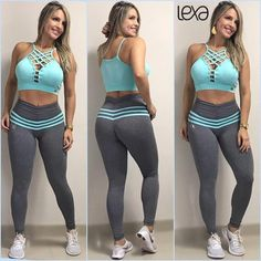 Fitness trends What I think about when I must go running Grey Sports Leggings, Mesh Yoga Leggings, Camouflage Leggings, Crop Top And Leggings, Leggings Mode, Workout Leggings, Printed Leggings, Cheap Leggings, Legging Outfits