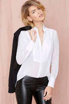 Cameo Windows Down Top | Shop Tops at Nasty Gal