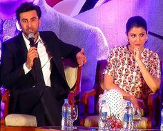 Ranbir Kapoor confesses about Katrina Kaif, finally :D #BombayVelvet #RanbirKapoor #AnushkaSharma #Bollywood #KaranJohar #AnuragKashyap #NH10 #BombayVelvetTrailer #Trailer #Anushka #Movie #Film #Bombay #Tamasha #KatrinaKaif