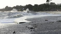 Cette vidéo traite de la Tempête Susanna à La Rochelle, en Charente Maritime