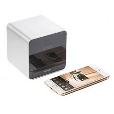Petcube Interactive Wi-Fi Pet Camera