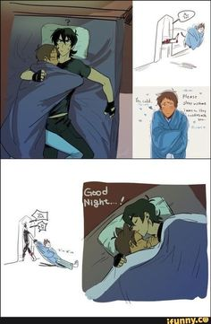 Read More Klance😉 from the story Voltron Comics And Pics by NejaBooks with 383 reads. Voltron Klance, Voltron Comics, Voltron Memes, Voltron Fanart, Form Voltron, Voltron Ships, Klance Cute, Cute Gay, Power Rangers