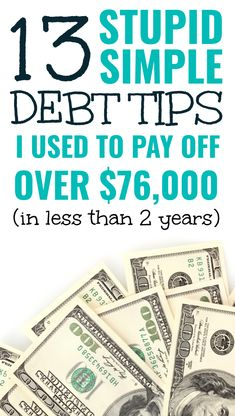 Dave Ramsey Debt Snowball, Debt Snowball Worksheet, Paying Off Credit Cards, Debt Payoff, Pay Debt, Get Out Of Debt, Budgeting Finances, Debt Free, Financial Tips