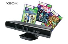 With Kinect, you are the controller; it mirrors your body movements, uses voice recognition technology, scans objects into games and works with all Xbox 360 consoles. Pay for it the easy was with Buy As You View!