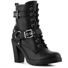 """Guess """"""""Sussex"""""""" Combat Boot"""
