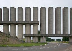 Brittanniëhaven by Bart van Damme, via Flickr