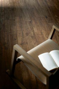 carrelage bois imitation parquet idée intérieur revêtement sol bois marazzi design