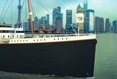 The Titanic II Might Never Be Built