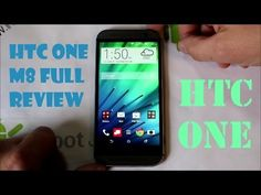 HTC ONE M8 2014 Full Review