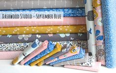 Buy Modern Quilting Fabric Online | Hampshire UK Quilting Fabric Shop
