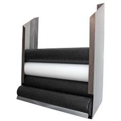 Racks, Holders & Storage:  Misc Racks;    Wall Rack For Foam Rollers