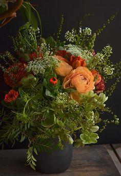 Большие Цветочные Композиции, Цветочные Центральные Украшения Для Стола, Цветочные Вазы, Цветочные Горшки, Осенние Цветы, Оранжевые Цветы, Красивые Цветы, Цветы Подружек Невесты, Свадебные Цветы