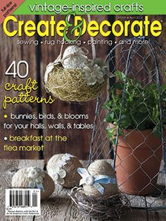 37 Best Magazines For Handmade Creations Images E Magazine