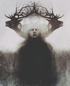 The Awakening | by Old_Hag