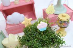 Festa Metoo Doll - comemoração mesversário | Macetes de Mãe