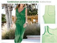"""Bettinael.Passion.Couture.Made in france: Cousu Main Saison 3 """"Tous les modèles de patron couture"""""""