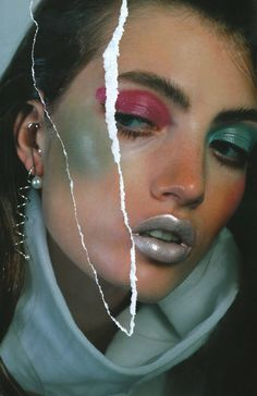 Novembre Magazine Issue 9 remixed by Tagen Donovan