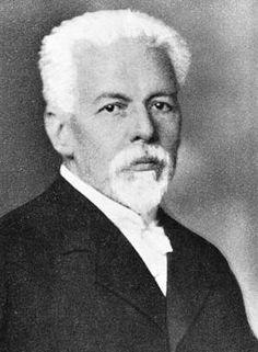 """Georg Kerschensteiner (1854-1932). Entrada """"El educador de acción personal"""" (14-07-2014), en el blog """"Individuo-Sociedad-Cultura-Espacio"""". Enlace: http://cienciashumanasysociales.blogspot.com.es/2014/07/el-educador-de-accion-personal.html"""