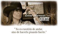 Bailando con Marta.