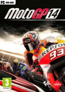 MotoGP 14 (2014) CODEX