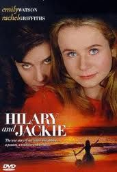 Hillary and Jakie