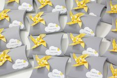 Christening Decorations, Baby Shower Decorations, Farewell Party Invitations, Baby Hamper, Naming Ceremony, Baby Images, Pillow Box, Fiesta Party, Yellow Wedding