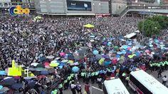 生活技.net: The History Moment of Our Hong Kong 「佔領中環:Occupy C...