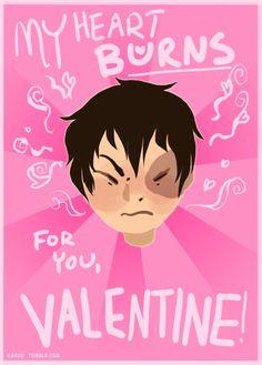 avatar valentines