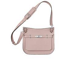 long purse - OMG this bag is amazing - Etoupe Large Jypsiere - Hermes. I need ...