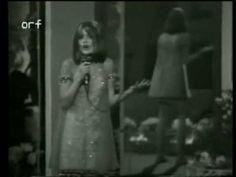 Heute vor 49 Jahren, am 8. April 1967: Sandie Shaw gewann den 12. Grand Prix Eurovision de la Chanson in Wien barfuss und mit dem Song 'Puppet on a string'. #Eurovision #Sogcontest #ESC #music