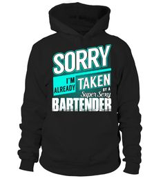 Bartender - Super Sexy