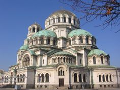 Bulgarian Orthodox Church Nominated for Nobel Peace Prize Places Ive Been, Places To Go, Orthodox Catholic, Happy City, Destinations, Nobel Peace Prize, The Weather Channel, Eurotrip, Solo Travel