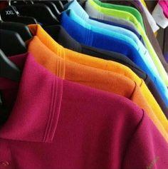 GMAShoping: Kaos Polo Murah Berkualitas