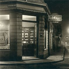 Horacio Coppola - Buenos Aires 1936