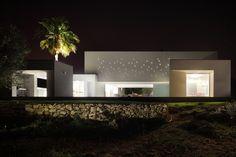 Fabrizio Foti · Casa M_P nella campagna iblea · Architettura italiana