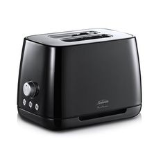 Marc Newson 2 Slice Toaster Onyx Black