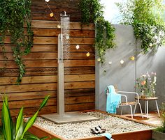149,00 €   Nach der Gartenarbeit kommt eine erfrischende Dusche gerade recht.