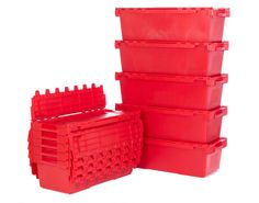The Sino Holdings group participates in the manufacturing of large foldable containers. The large foldable container consists of three components, which are namely the bottom (that is the base), the side (which are the walls) and the cover (that is the lid). A small cover which is placed inside has also been introduced by the group. It is designed to provide more ease and help to the end users. read more at:- http://www.foldable-crate.com/Large-Foldable-Container.html