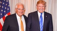 """Andrew Bacevich: Trump's """"Israel First"""" Policy Will Likely Lead to More Violence in Region 