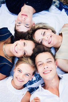 Offrir une seance photo portraits de famille !