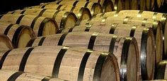 #515-B   TWO VINTAGE WHISKEY BARRELS    $85.00 ea.    $80.00 ea.      $160.00 for TWO