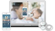 #Asia This smart wearable detects asthma attacks before they occur - Startup 365